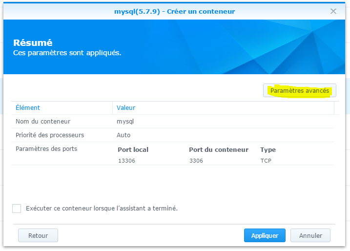 install synology 19