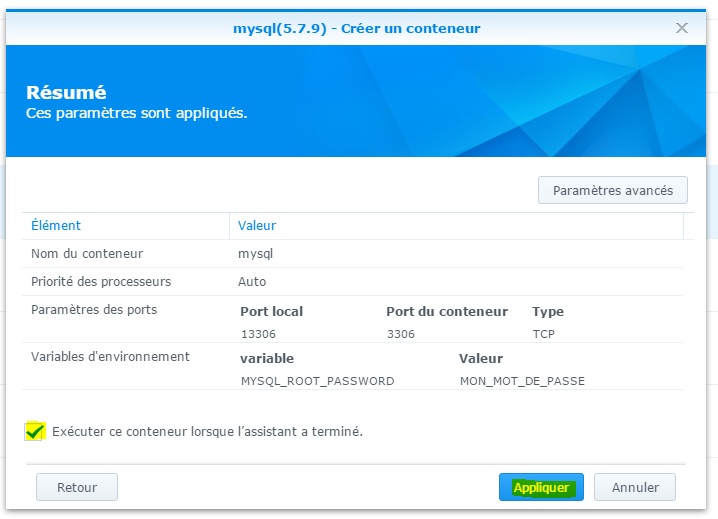 install synology 33