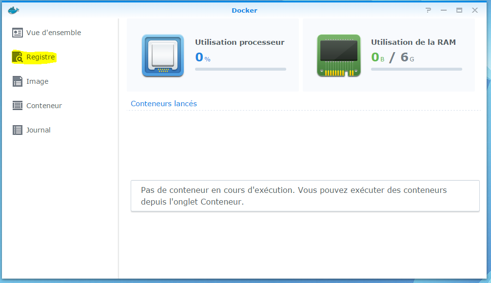 install synology 5